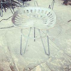 Low Height Stool By SK ARTS >Buy From Us Link in Bio <>Manufacturing & exporting to stores globally< #interiordesign #homedecor #reclaimedfurniture #furnituredesign #mobilia #mueble #Möbel #decoracaodeinteriores #hamburg #berlin #frankfurt #paris #london #munich #marseille #dubai #abudhabi #newyork #miami #industrialdecor #industrialfurniture #vintagefurniture #furniturestore #wholesalefurniture #furniturewholesale #sydney