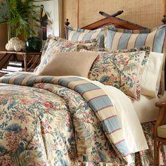 Tangier Bedding By Lauren By Ralph Lauren Bedding