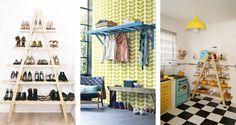 Ideias de prateleiras para você se inspirar e decorar diferentes ambientes - Danielle Noce