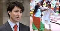 News Samachar , Agra Samachar: कनाडा के नए  प्रधानमंत्री जस्टिन ट्रूडो मस्त होकर ...