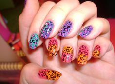 New nail art designs Nail Art Designs, New Nail Art Design, Nail Polish Designs, Acrylic Nail Designs, Nails Design, Best Acrylic Nails, Acrylic Nail Art, Camouflage Nails, Nailed It