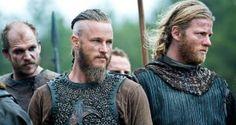 #Vikings | Veja o trailer da quarta temporada