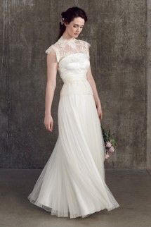 Bridal Separates | Two Piece Wedding Dresses | Sally Lacock