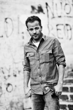 Stephen Dorff Photos - 'The Motel Life' Portrait Session - The 7th Rome Film Festival - Zimbio