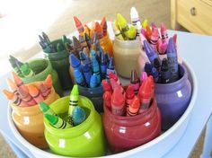 20 things to do with baby food glass jars | BabyCenter Blog