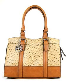 want to make a cake styled after this Sand Ostrich Jane Satchel by emilie m. zulily
