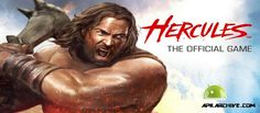 HERCULES: THE OFFICIAL GAME v1.0.0 Apk