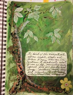 Nature Journal Ideas | Life Journal Ideas: Nature Writing Prompts - Kids Activities Blog