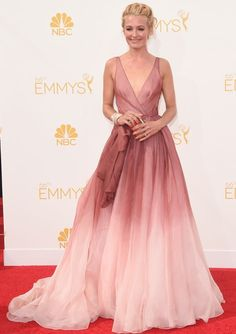 Cat Deeley - my favourite look from the Emmy Awards 2014