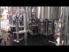 Triblocco imbottigliamento mignon olio - b/h - Bottling group for. Food And Beverage Industry, Beverages, Miniature, Group, Miniatures