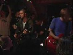 Jesse Lacey + kevin devine covering trailer trash by modest mouse