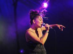 Throat Singer Tanya Tagaq Beats Arcade Fire, Drake to Take Polaris Prize