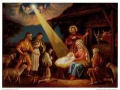 o holy night....