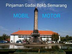 Pinjaman Gadai Bpkb Mobil dan Motor di Semarang