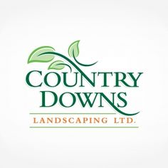 Logo design for a landscape company that has expanded to several locations.