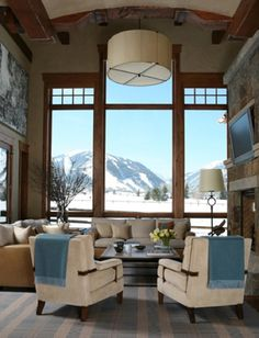 Carolegan Interios, Aspen