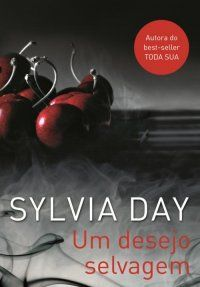 Sylvia Day - Trilogia Anjos Renegados
