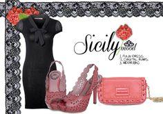 #Fornarina #Style Tips ss 2012 - Sicily mood