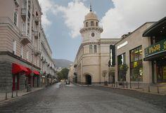 მარჯანიშვილის ქუჩა Marjanishvili Str #Tbilisi #Georgia #Tbilisigovge #Tbilisicityhall #OldTbilisi #MarjanishvilisStr