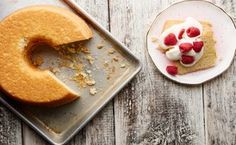 This moist pound cake is the most requested Swans Down recipe of all time. Whether it& your first time trying it or a perennial favorite, the fork-tender cake is unforgettable. Best Pound Cake Recipe, Pound Cake Recipes, Easy Cake Recipes, Sweet Recipes, Dessert Recipes, Bread Recipes, Flour Recipes, Dessert Ideas, Food Cakes