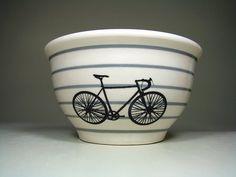 road bike bowl