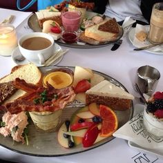 Amazing brunch! | Yelp Copenhagen, French Toast, Brunch, Cheese, Breakfast, Amazing, Food, Morning Coffee, Essen