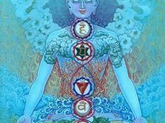 Os dejo aquí una de las miles de meditaciones que existen para limpiar y armonizar los chakras