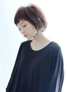 大人の色気が魅力♡美人になる「垢抜けボブ」スタイル - LOCARI(ロカリ)
