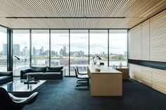 Interactive Offices by Arnold Lane, Melbourne – Australia » Retail Design Blog