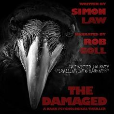 Another must-listen from my #AudibleApp. The Damaged