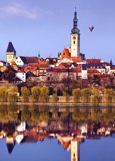 Tábor (South Bohemia), Czechia