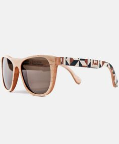 Laveta x Tarxia Eyewear  Mongoy Wood + taracea Badass, Wayfarer, Ray Bans, Sunglasses, Accessories, Products, Style, Fashion, Swag