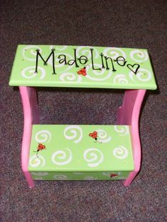 I can paint your furniture like this....holler at me.....Belinda