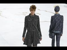 Chanel | Haute Couture Fall Winter 2014/2015 Full Show | Exclusive