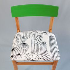 Cactus Chairs – Humblesticks
