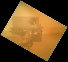 Rover Takes Self Portrait by NASA Goddard Photo and Video, via Flickr