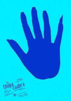 """Popatrz na ten projekt w @Behance: """"Posters 01"""" https://www.behance.net/gallery/13043233/Posters-01"""