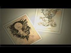 ▶ ▶ Great Artist Series: Jeremy Bastian - YouTube