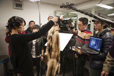 'Behind the Camera' (South Korea, 2013) #film #SouthKorea http://cueafs.com/2013/02/berlinale-2013-behind-the-camera-south-korea-film-review/