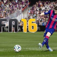 İşte FIFA 16 İlk İnceleme Puanları  http://bit.ly/1iMaX6c  #fifa16