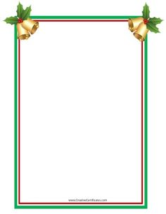 picture regarding Printable Christmas Borders referred to as 16 Least difficult Xmas borders photographs inside of 2016 Xmas border