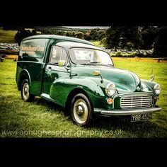 Morris Minor Van Morris Minor, Classy Cars, Vans, Trucks, Classic, Vehicles, Derby, Truck, Van