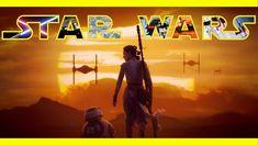 Adjunto video con resumen descriptivo de todos los episodios de Star Wars hasta la fecha introductorio a Star Wars The Last Jedi.