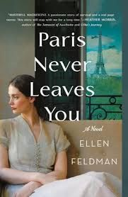 Carole's Chatter: Paris Never Leaves You by Ellen Feldman Books To Read Online, Reading Online, Kindle, Never Leave You, Page Turner, Got Books, Read Books, Historical Fiction, Book Recommendations