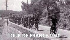 Vintage Le Tour de France!