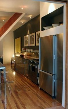 Row_House, District Design | Remodelista Architect / Designer Directory