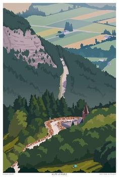 Twitter / Shop_Argyle: #TDF posters are LIVE on the ...