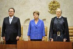 Em 2016, o Brasil se livrou das presidências de Dilma, Cunha, Lewandowski e Dias…