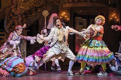 """If Christmas is all about bringing joy to the world, then """"Cinderella"""" at the Children's Theatre is spot on. Sure, the famous fairy tale has not traditionally been associated with… Famous Fairies, Pantomime, Joy To The World, Costume Design, Children's Theatre, Fairy Tales, Musicals, Cinderella, Nightingale"""