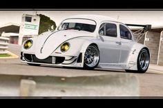Custom bug. Looks very much like a 911